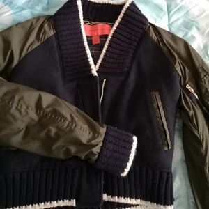 Hilfiger Collection, Chick Jacket Made in Italy